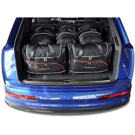 Kjust Dedizierte Kofferraumtaschen 5 Stk Set Kompatibel Mit Audi Q7 Ii 2015 Auto