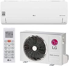 Ar Condicionado Split LG Voice Dual Inverter 12000BTUs Q/F 220V