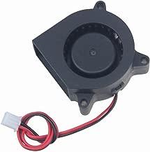 GDSTIME 40x40x20mm 40mm 4cm 5v Dc Brushless Cooling Turbo Blower Fan