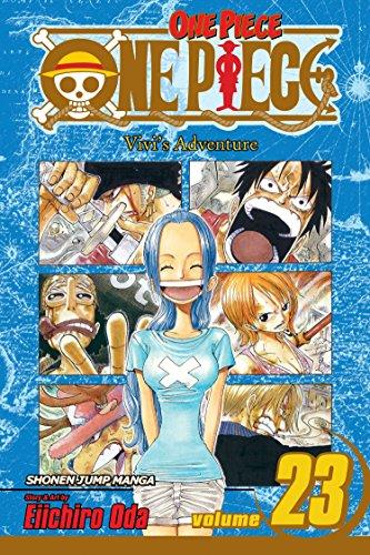 One Piece Volume 23