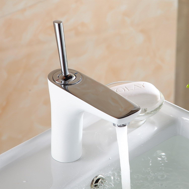 European-style retro basin faucet Basin faucet,European-style retro faucet,Bathroom Vanities Single Hole Faucets,Kitchen faucets,Bathroom faucet,Household faucets SLT ( color   Paragraph Paint )