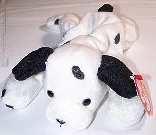 TY Beanie Baby - DOTTY the Dalmatian Dog