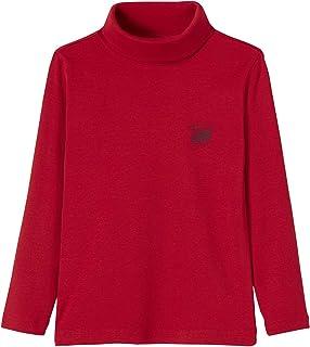 a69b40ae2e90c Amazon.fr : Rouge - Pulls et gilets / Garçon : Vêtements