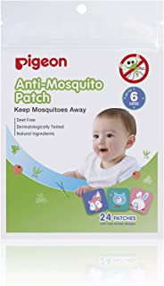 Pigeon Anti Mosquito Patch