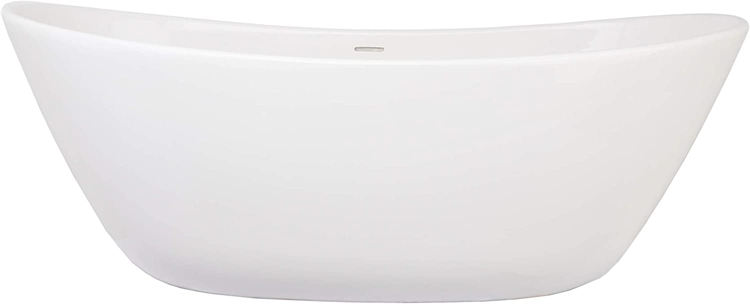 Limited time for free shipping MARQUIS 6532 METRO TUB WHITE Oklahoma City Mall ONLY -