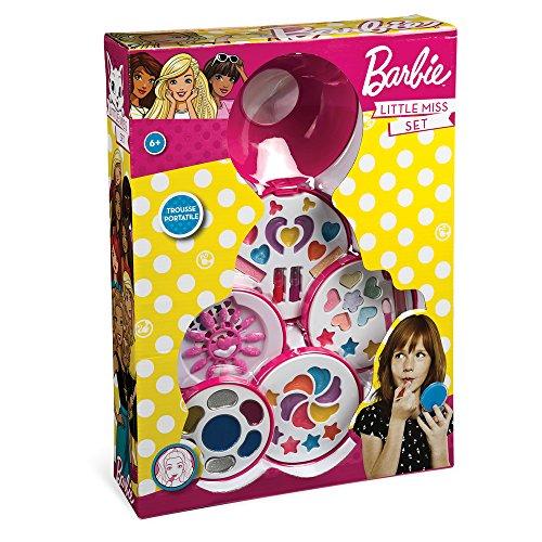 Grandi Giochi - 00543 Little Miss Set per Bambini, GG00543