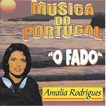Musica Do Portugal  O Fado