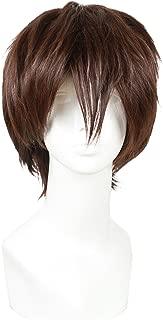 yukio okumura wig