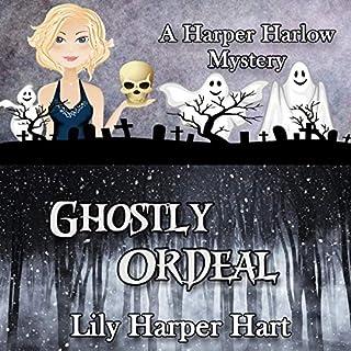 Page de couverture de Ghostly Ordeal