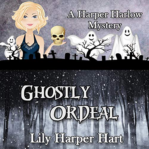 Ghostly Ordeal cover art