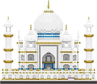 Educational toys Famosa Arquitectura Mundial Taj Mahal Palac