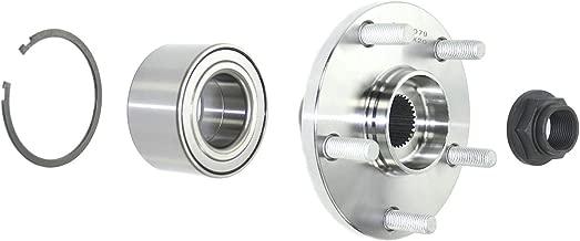 DuraGo 29596059 Front Wheel Hub Kit