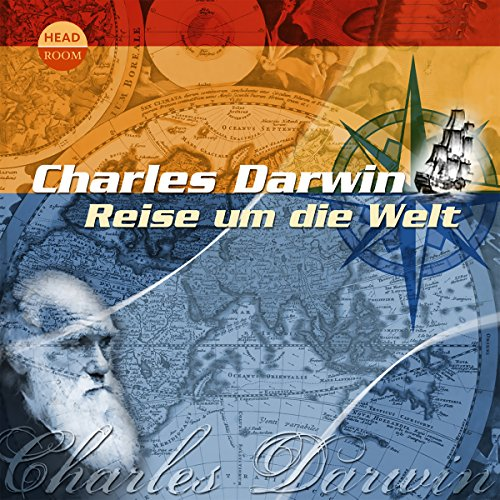 Reise um die Welt audiobook cover art