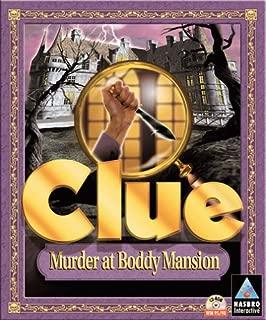 Clue: Murder at Boddy Mansion - PC