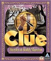 Clue: Murder at Boddy Mansion (輸入版)