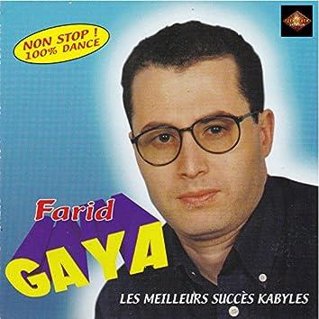 Les meilleurs succès Kabyles