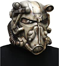 Fallout Adult Power Armor Helmet