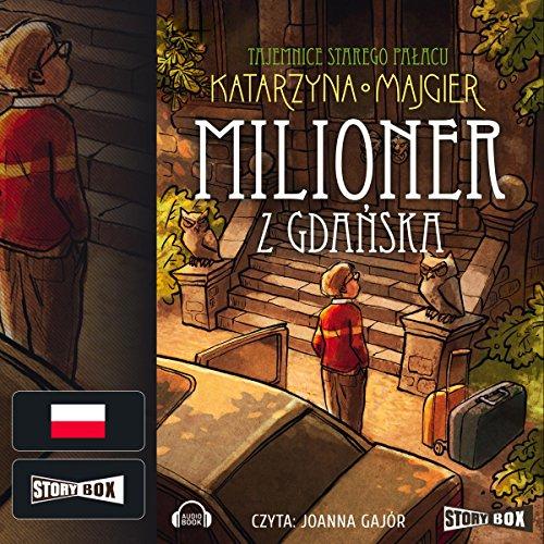 Couverture de Milioner z Gdanska
