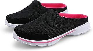 [SILD] ナースシューズ レディース ナース スリッパ ナースサンダル ナース シューズ メッシュ 室内用 通気 大きいサイズ 幅広い 疲れない シューズナース 看護師 ナース スニーカー 超軽量 入院 靴