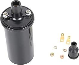 Replacement Inboard Ignition Coil - Fits MerCruiser Thunderbolt IV and V Ignition Systems with HEI - Replaces Sierra 18-5438, Mercury 392-805570A2, 392-7803A4, 392-805570A1, GLM 72115, PerTronix 40511