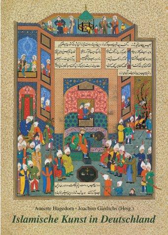 Islamische Kunst in Deutschland