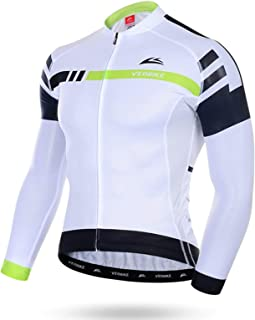 aeebe10ae Aooaz Mountain Bike Bicycle Road Long-Sleeved Clothes Outdoor Sports Bike  Riding Clothing