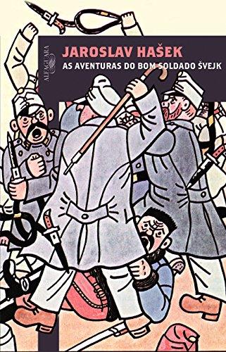 As aventuras do bom soldado Svejk