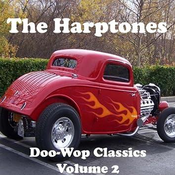 Doo-Wop Classics Volume 2