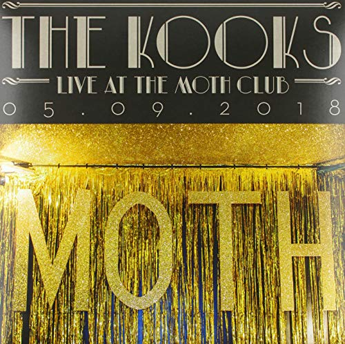 Live at The Moth Club [Import Allemand]
