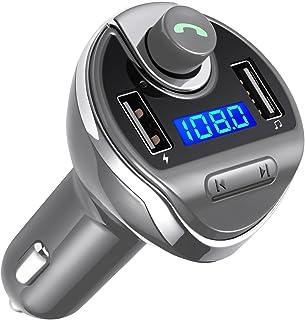 Azwang Bluetooth Car Adapter