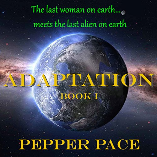 Adaptation: Book I audiobook cover art