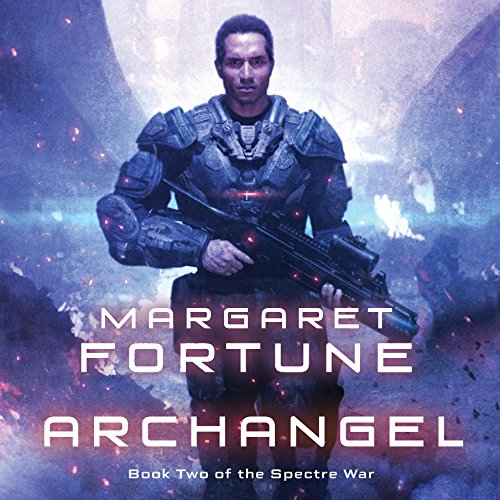 Couverture de Archangel