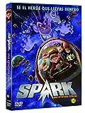 Spark: Una Aventura Espacial DVD