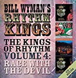 The Kings of Rhythm Vol.4: Race With the Devil