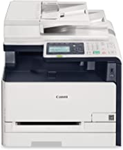 $599 » Canon Color imageCLASS MF8280Cw Wireless All-in-One Laser Printer (Discontinued By Manufacturer) (Renewed)