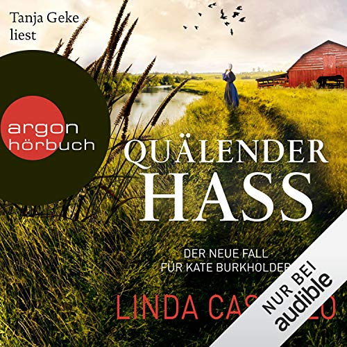 Quälender Hass cover art