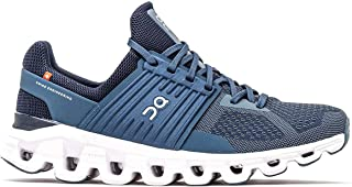 On Running Herren Cloudswift Textile Synthetic Trainer