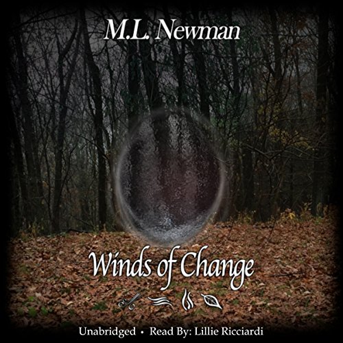 Winds of Change Titelbild