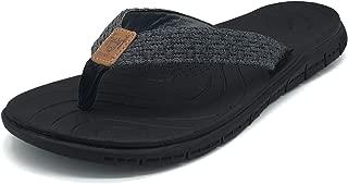 Women's Non-Slip Casual Flip Flop Thong Sandals