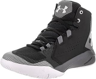 Under Armour Men's Torch Fade Basketball Shoe