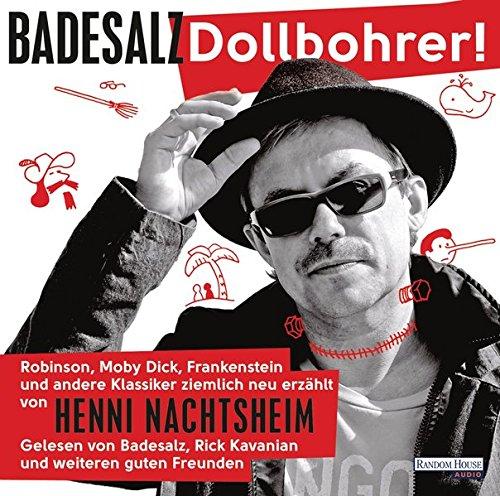『Dollbohrer!』のカバーアート