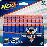 Nerf - Elite 30 Dardos (Hasbro A0351E35)