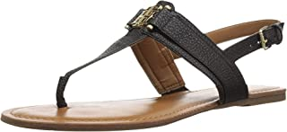 204b83111 Amazon.com  Tommy Hilfiger - Sandals   Shoes  Clothing