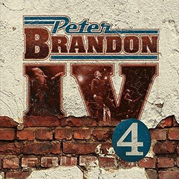 Peter Brandon IV