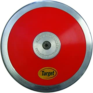 AMBER Sporting Goods Target Discus
