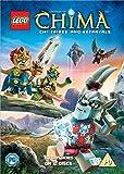 Lego Legends Of Chima: Season 1 - Part 2 [Edizione: Regno Unito] [Italia] [DVD]
