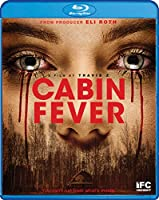 Cabin Fever / [Blu-ray] [Import]