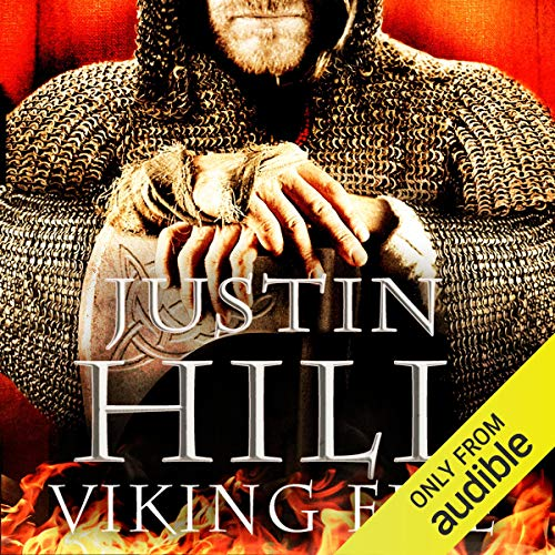 Viking Fire Titelbild