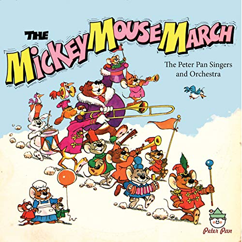 The Mickey Mouse March