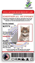 Best emotional support animal certification free Reviews